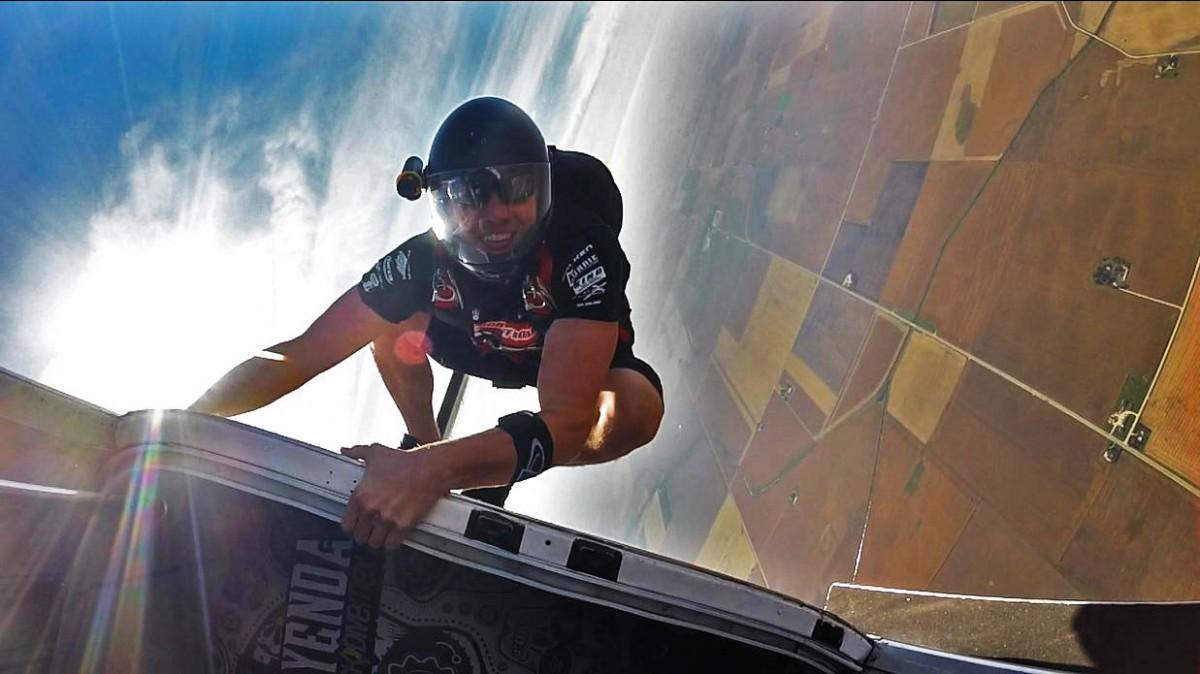Eric J Schwarz Schwarttzy Website Designer Developer Skydiver