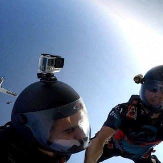 Schwarttzy Skydiving