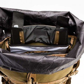 Echo-Backpanel-V-Frame-Suspension-Access