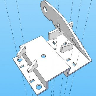 Exploded View 4