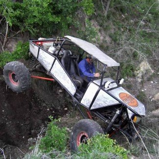 Canyons Off Road Park 4x4