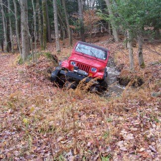 New York Off-Road Park