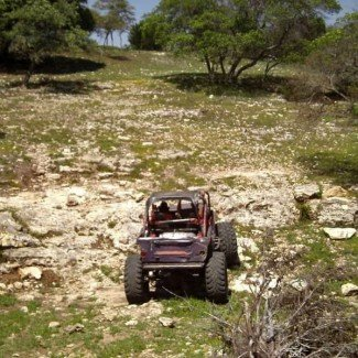 ORV Canyons Park