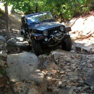 Off-Road at Gulches ORV Park