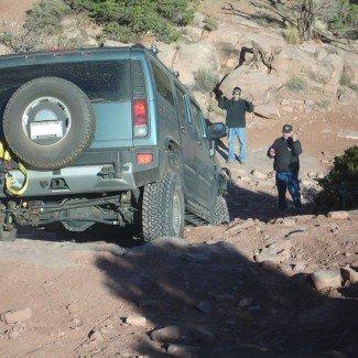 Steel-Bender-Moab-Utah