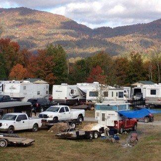 Windrock Park RV Campground