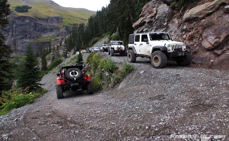 Black Bear Pass Schwarttzy