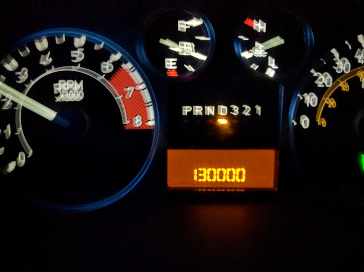 Schwarttzy H3 Hummer 2006 130,000 Mileage Parts 4x4
